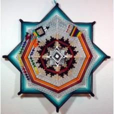 Navajo Godseye