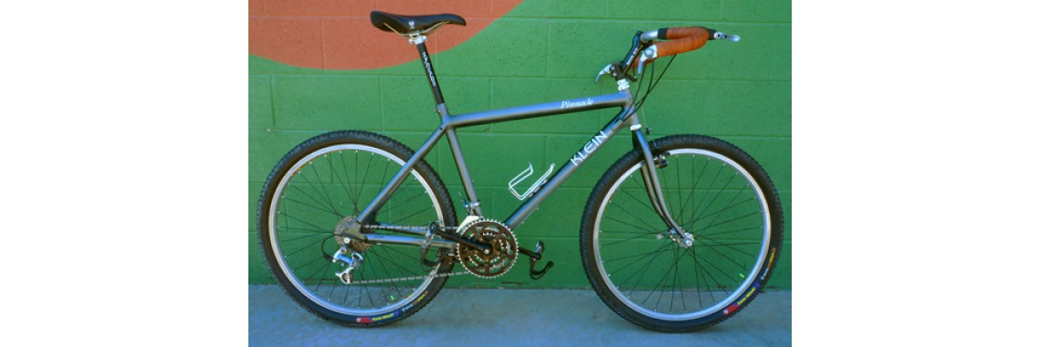 1996 Klein Pinnacle