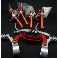 V-Brake levers