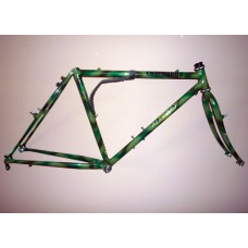 Frame and Fork Ritchey