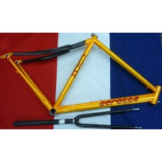 Frame and fork Serotta