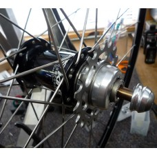 Wheelset Singlespeed