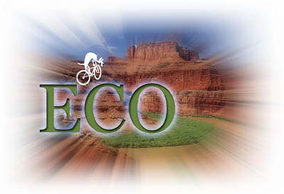 Ecology for Mountain Bikers