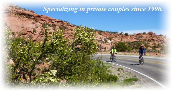 Road Bicycle Tours and Vacations in Moab, Utah